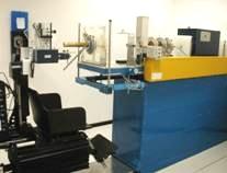 Università di Catania, apparecchiatura per la terapia con protoni (Fonte: www.policlinico.unict.it)