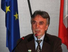 Michele Corcio, Vicepresidente della IAPB Italia onlus