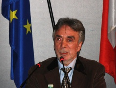 Michele Corcio, Vicepresidente IAPB Italia onlus