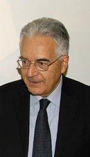 Prof. Enrico Garaci, Presidente del Consiglio Superiore di Sanità (Foto: ISS)