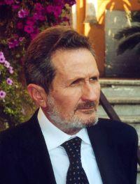 Prof. Tommaso Galeotti, direttore dell'Istituto di Patologia Generale della Cattolica di Roma ed esperto di bioenergetica