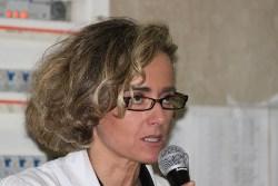 Prof.ssa Lia Giustolisi