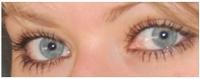 La sclera è il bianco degli occhi