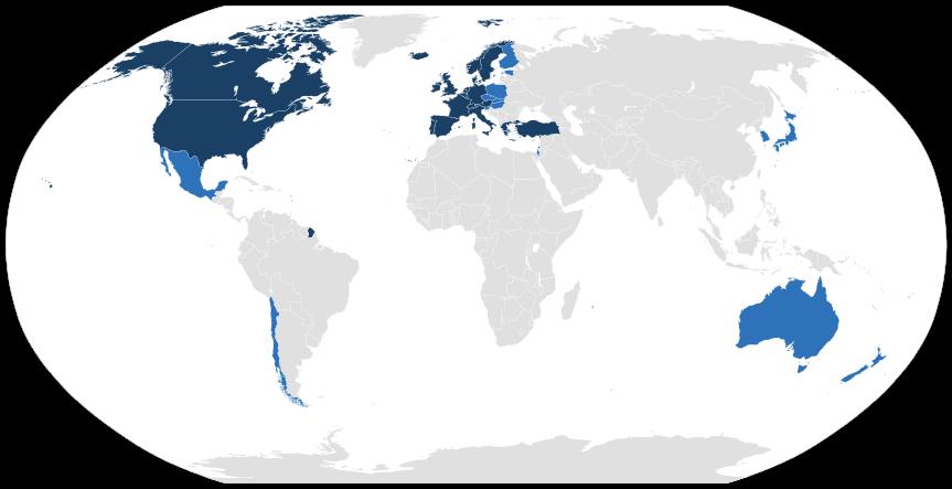 Stati membri Ocse