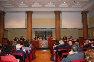 Presentazione del Rapporto Ceis-Sanità 2009 (Palazzo Marino, Camera dei Deputati, 15 giugno 2010)