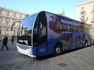 Polo Tattile Itinerante
