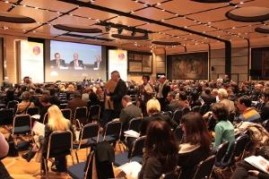 92° Congresso nazionale della Società Oftalmologica Italiana (Roma, 28 novembre-1 dicembre 2012)