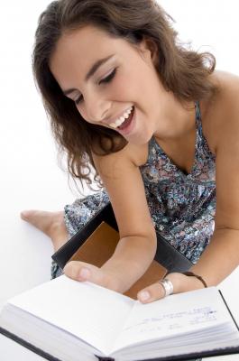 Studentessa (Foto: cortesia di imagerymajestic, freedigitalphotos.net)