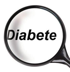 Il diabete va sempre tenuto sotto osservazione, anche perché può provocare danni alla vista