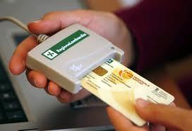 Fascicolo sanitario elettronico sotto forma di card (Regione Lombardia)