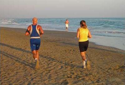 L'attività fisica regolare e moderata è fondamentale per la salute