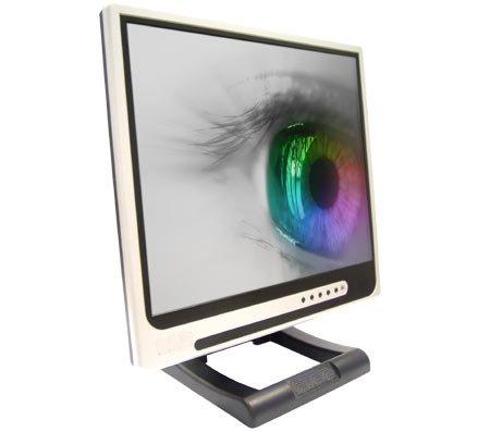 Occhio al monitor: un suo uso prolungato può provocare secchezza oculare