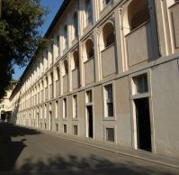 Quirinale (cortile interno)
