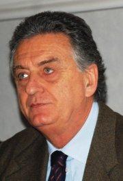 Prof. Emilio Balestrazzi, Presidente della Società italiana trapianti di cornea (Sitrac)