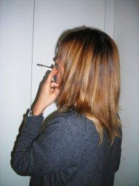 I fumatori danneggiano la salute propria e quella altrui