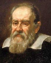 Ritratto di Galileo (autore: Justus Sustermans)