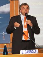 Prof. Stefano Gandolfi