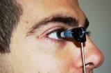 Misurazione della pressione intraoculare con il tonometro