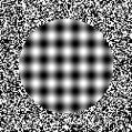 Illusione ottica: il movimento è solo apparente