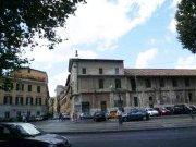 Ospedale S. Gallicano di Roma