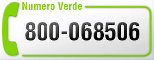 Numero verde di assistenza oculistica: 800-068506