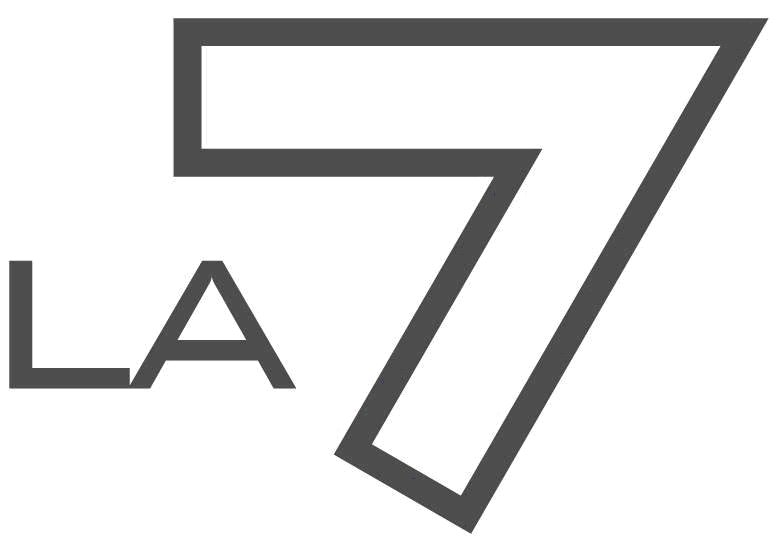 La 7-web tg