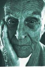 Anziano (volto)