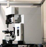 Microscopio laser tridimensionale