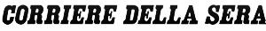 Corriere della Sera-logo