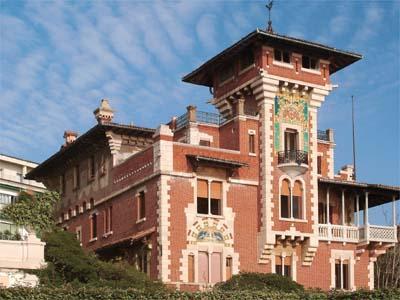 Istituto David Chiossone di Genova
