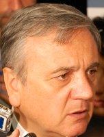 Il Ministro del Welfare Maurizio Sacconi