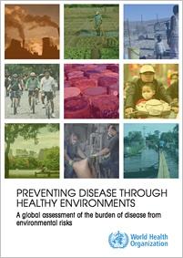 OMS prevenzione malattie locandina
