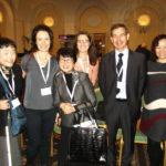 Alcuni esperti nel campo oculistico, in ipovisione e riabilitazione visiva si sono incontrati a Roma per concordare standard riabilitativi comuni