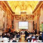 Conferenza presso il Senato (Palazzo Giustiniani, Sala Zuccari)