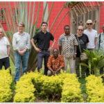 Missione in Burkina Faso, 8-12 aprile 2016