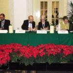 Esperti in riabilitazione visiva riuniti a Roma per la Conferenza internazionale per trovare regole comuni con l'OMS (9-12 dicembre 2015)