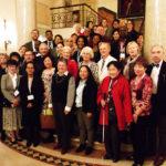 Gruppo di esperti riuniti a Roma per concordare linee guida a livello di riabilitazione visiva, poiché gli standard non sono ancora uniformi (con OMS e Polo Nazionale)