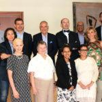 Esperti in riabilitazione visiva riuniti a Roma (8-9 luglio 2015)