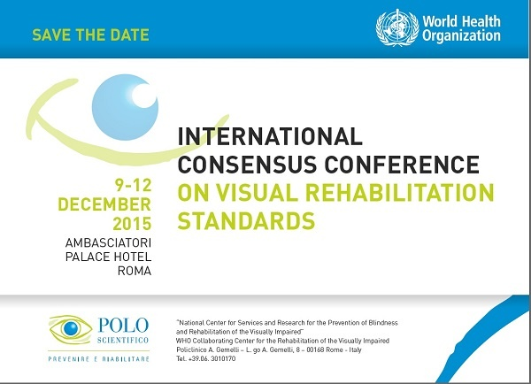 Locandina Consensus Conference