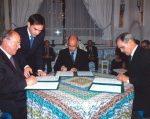 sottoscrizione accordo tra IAPB e Marocco