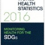 copertina rapporto statistico salute