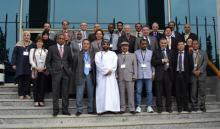 workshop dell'Oms e della IAPB, Cairo 2014