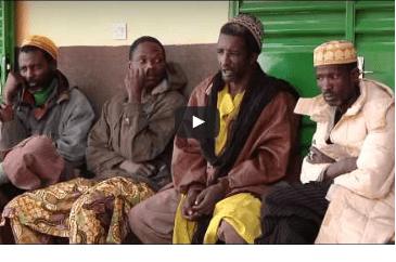 Toscana contro la cecità in Burkina Faso