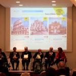 """Presentazione di """"Non perdiamoci la vista"""", campagna di controlli gratuiti della retina in molte città italiane dal 3 novembre (Roma, 29 ottobre 2014)"""