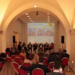 """Presentazione di """"Non perdiamoci la vista"""", una campagna promossa dalla IAPB Italia onlus basata su controlli della macula ossia del centro della retina (Roma, 29 ottobre 2014)"""