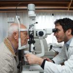 Controlli del visus e della pressione oculare (Roma, 11 marzo 2014)