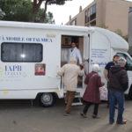 Check-up oculistici gratuiti a Roma (11 marzo 2014)