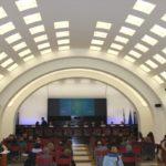 Sala Polifunzionale della Presidenza del Consiglio dei Ministri (Conferenza stampa organizzata dalla IAPB Italia onlus il 14 ottobre 2010)