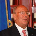 Avv. Giuseppe Castronovo, Presidente della IAPB Italia onlus (Agenzia internazionale per la prevenzione della cecità-Sezione italiana)