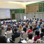 Sala degli Atti Parlamentari, Biblioteca G. Spadolini, Senato della Repubblica (Giornata mondiale della vista, 10 ottobre 2013): conferenza organizzata dalla IAPB Italia onlus